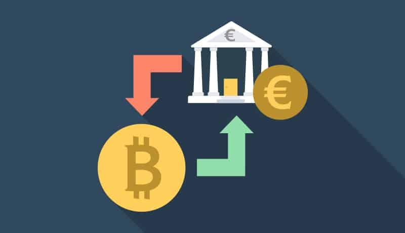 ¿Puede bitcoin reemplazar a los bancos y otros mediadores financieros?