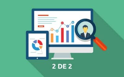 ¿Cómo te buscan las empresas? (2 de 2) Las redes sociales y las App