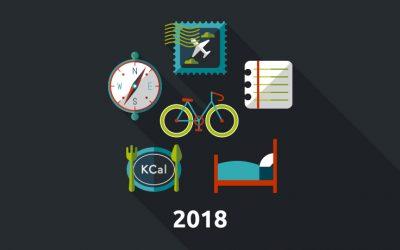 ¿Cuáles son tus proyectos para el 2018? 5 propuestas con ayuda de la tecnología