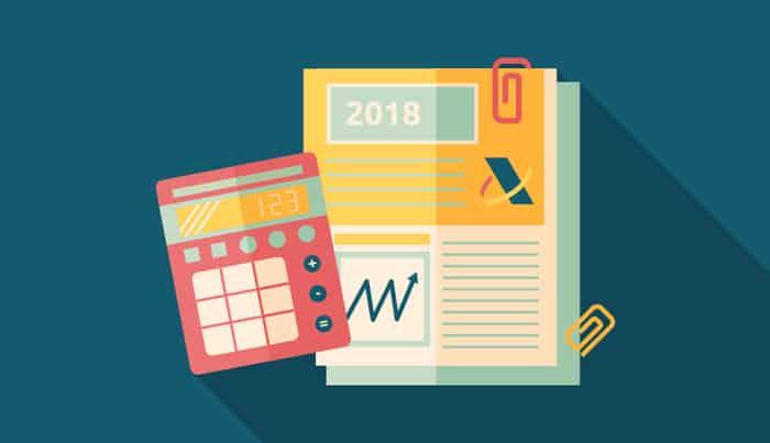 Cu les son las novedades en los impuestos de 2018 for Las novedades