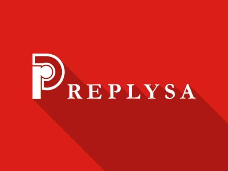 Replysa: Implementación de gextor web tienda
