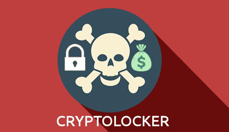 Alerta virus: Nuevo ataque del Cryptolocker