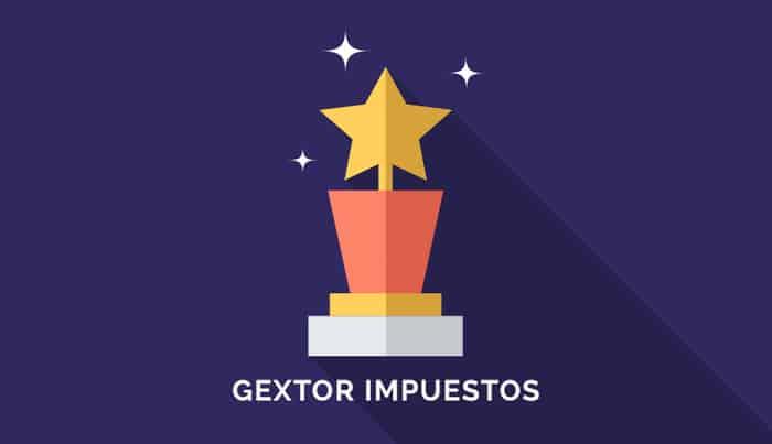 Estrella Invitada: ¡Gextor Impuestos!