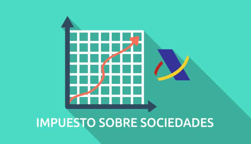 Subida del Impuesto de Sociedades