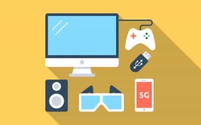 9 tendencias en gadgets tecnológicos antes que acabe el año