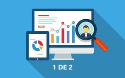 ¿Cómo te buscan las empresas? (I) :Portales de empleo y Headhunters