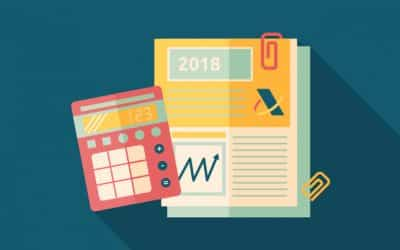 ¿Cuáles son las novedades en los impuestos de 2018?
