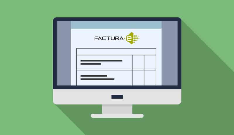 ¿Qué cambios ha habido en los formatos de Facturación electrónica?