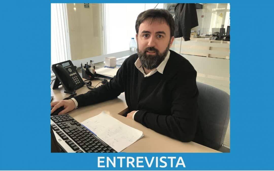 Entrevista a Genís Bixaconill Saboya, Responsable Técnico en Extra Software Barcelona