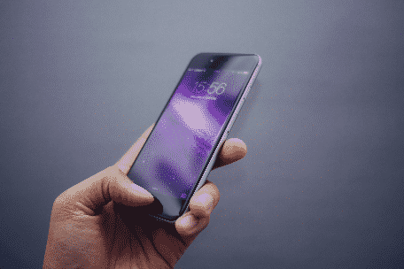 desbloqueo smartphone