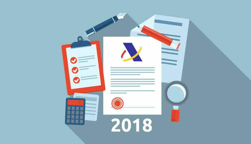 Novedades en la Declaración de la Renta 2018