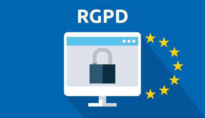 ¿Cómo habilitar una web para el RGPD?