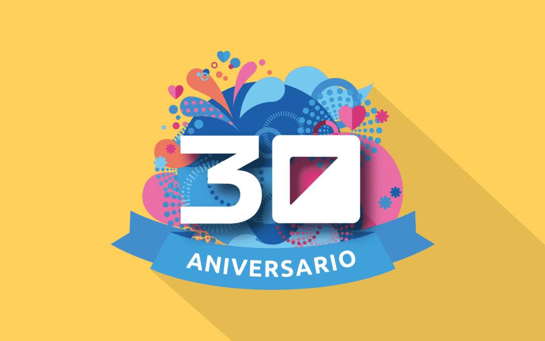 El Aniversario de Extra Software: ¡Gextor cumple 30 años!