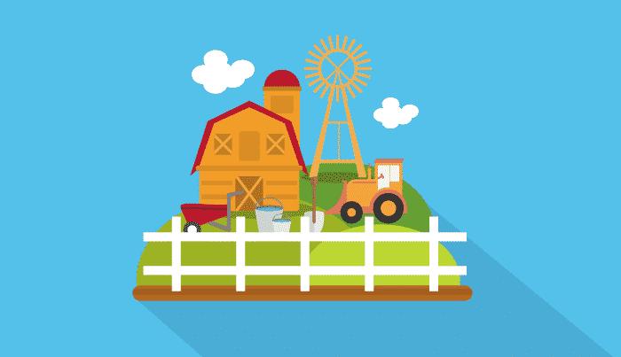 Gextor Agrario: gestión eficaz de Cuaderno de Campo y explotaciones agrarias