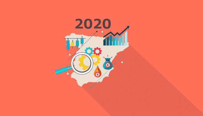 ¿Hasta dónde va a llegar el crecimiento de España en 2020?