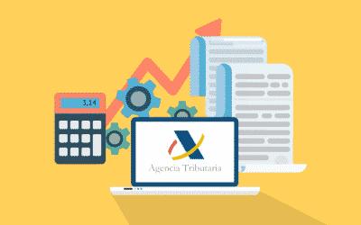 Generar el Impuesto de Sociedades con Gextor