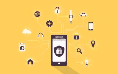 Ciberseguridad doméstica: dispositivos de IoT