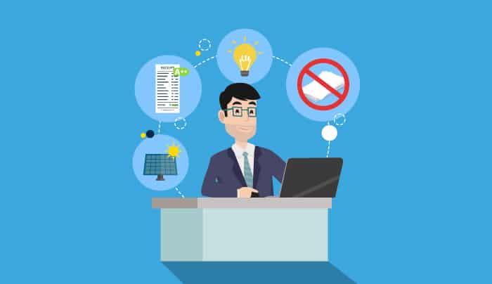 Gestionar los contratos energéticos de tu empresa de manera eficiente