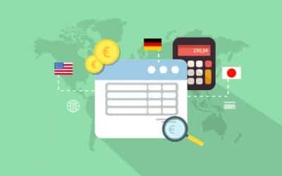 Intracomunitarias y facturas de importación con el SII