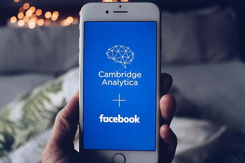 CambridgeAnalytica El peligro de los servicios gratuitos en internet