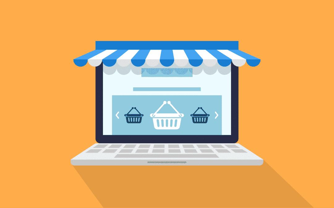 Una tienda online puede ayudarte a remontar la crisis