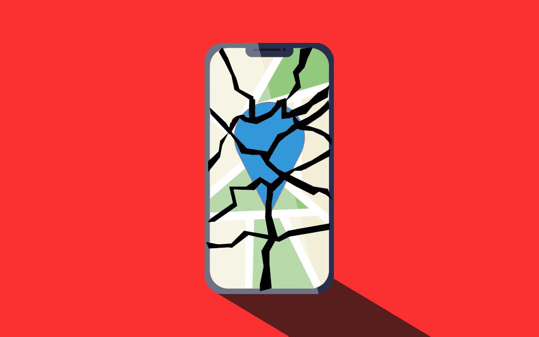 15 Errores que pueden acortar la vida útil del móvil