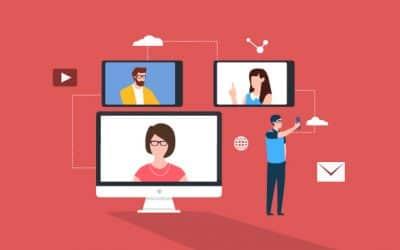 5 aplicaciones para videoconferencias gratuitas