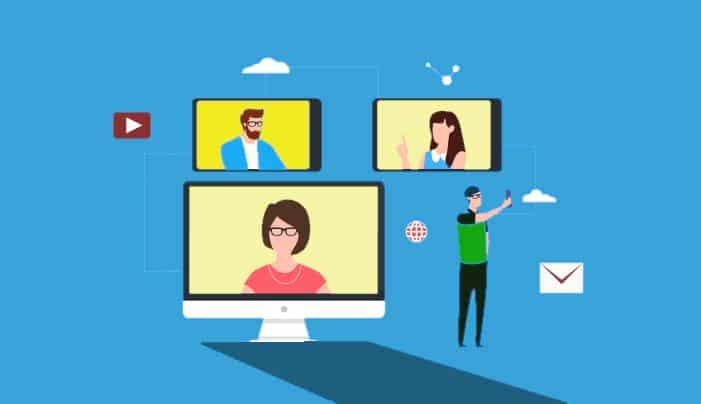 5 claves para videoconferencias a tener en cuenta ANTES de hacerlas