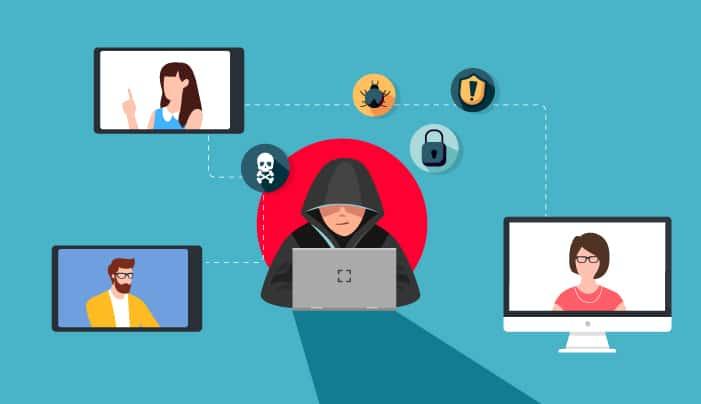 ¿Me pueden hackear en una videoconferencia? (el caso de Zoom)
