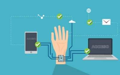 Empresas que ya han instalado microchips para empleados