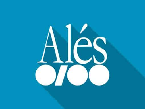 Grupo Alés: Fabricante textil desde 1970